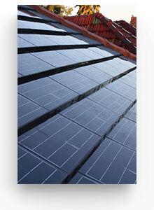 Solar Dak