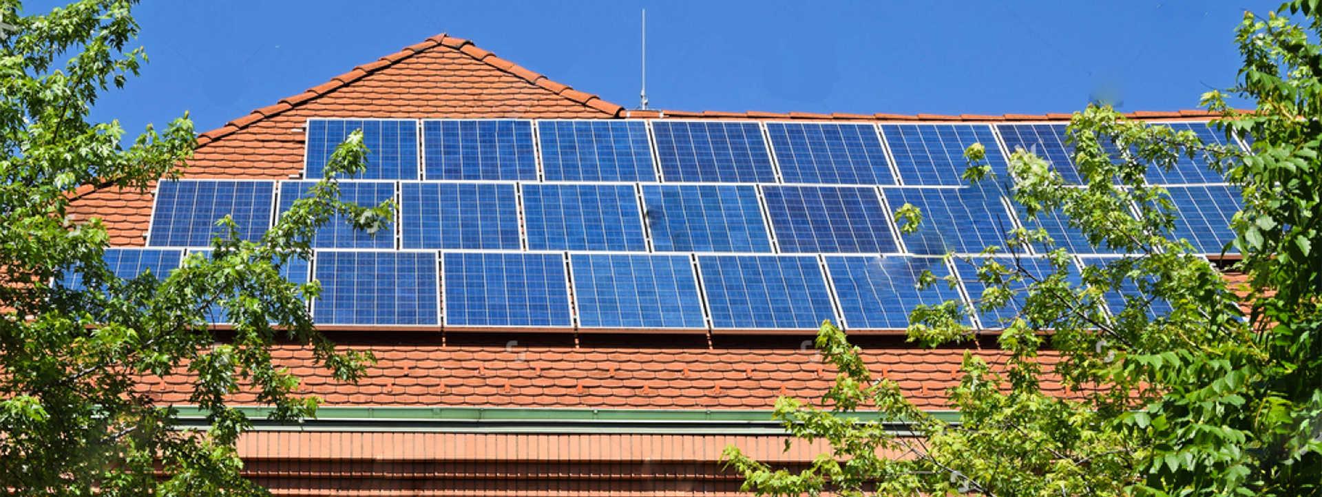 school zonne-energie