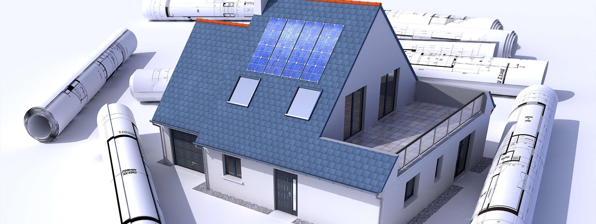 solar voor aannemers