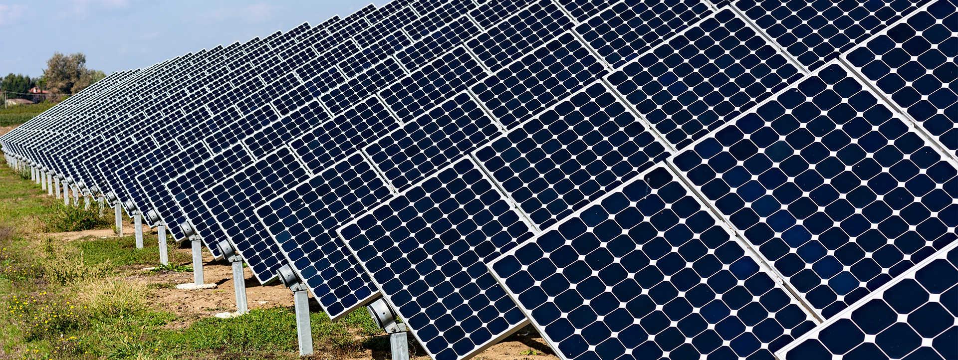 zakelijk solar